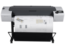 Принтер HP Designjet T790 44-in ePrinter