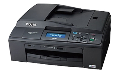 BROTHER DCP-J715N DRIVERS DOWNLOAD FREE