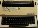 Typewriter BROTHER Correctronic 140
