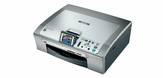 MFP BROTHER DCP-750CN