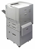 Printer HP Color LaserJet 8550gn Plus