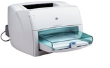 Printer HP LaserJet 1000