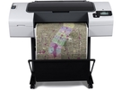 Принтер HP Designjet T790 24-in ePrinter