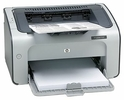 Printer HP LaserJet P1007