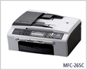 MFP BROTHER MFC-265C