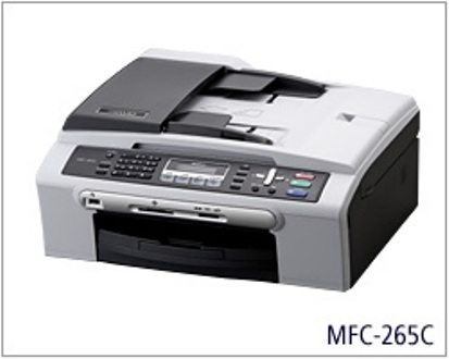 BROTHER MFC-265C PRINTER WINDOWS 8.1 DRIVERS DOWNLOAD