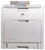 Принтер HP Color LaserJet 2700n