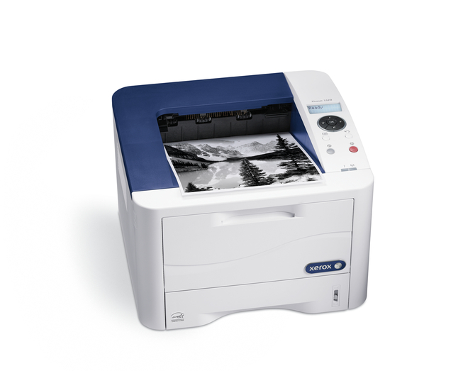 Xerox Phaser 3320 PCL6 Printer Drivers Download