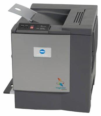 konica minolta magicolor 2300 dl laser printer cartridges rh orgprint com Magicolor 6 7 Magicolor 2500W