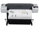 Принтер HP Designjet T770 44-in Printer
