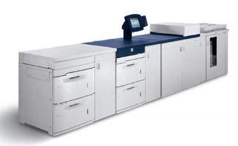 XEROX Printer DocuColor 6060 Treiber Windows XP