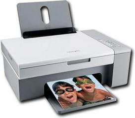 Lexmark X2580 Printer Drivers for Windows 7