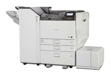 Ricoh Aficio SP C830DN Printer PostScript3 Driver
