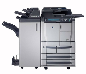 Konica Minolta Bizhub 600 MFP PostScript Driver for Windows 7