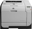 Printer HP LaserJet Pro 400 color M451nw