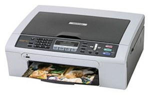 BROTHER MFC-230C PRINTER 64 BIT DRIVER