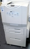 Printer HP Color LaserJet 8550dn