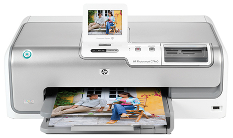 HP PHOTOSMART D7468 – ink printer – cartridges – orgprint com