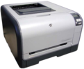 Принтер HP Color LaserJet CP1514n