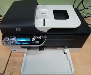 HP OFFICEJET J4540 \u2013 ink MFP \u2013 cartridges \u2013 orgprint.com