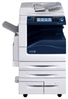 MFP XEROX WorkCentre 7855