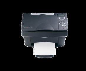 LEXMARK Printer X85 Download Driver