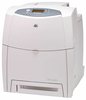 Принтер HP Color LaserJet 4650