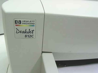 HP 812C PRINTER DRIVER FREE