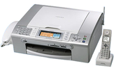 MFP BROTHER MFC-850CDWN