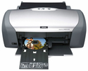 Принтер EPSON Stylus Photo R220