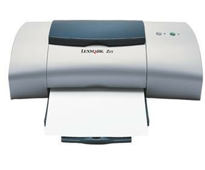 LEXMARK Z25 PRINT WINDOWS DRIVER