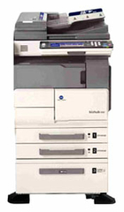 Konica Minolta bizhub 500 Driver for Windows 10