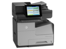 МФУ HP Officejet Enterprise Color Flow X585z