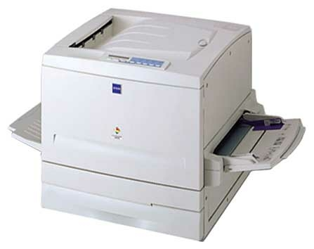 EPSON AcuLaser C8500 Windows Vista 32-BIT