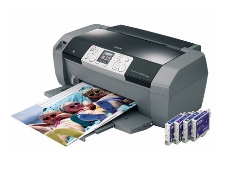 EPSON PHOTO R245 DRIVER FOR WINDOWS