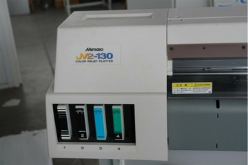 MIMAKI JV2-130 PRINTER MAC