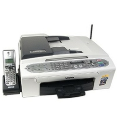BROTHER INTELLIFAX 2580C WINDOWS 7 DRIVER
