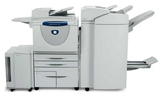 MFP XEROX WorkCentre 5675 Copier/Printer/Scanner