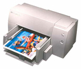 Printer HP Deskjet 610c