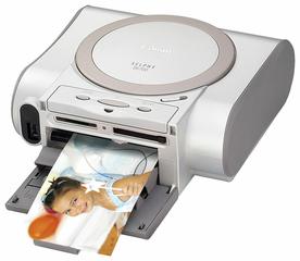 Canon SELPHY DS700 Printer Treiber Windows 10