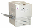 Printer HP Color LaserJet 8550n