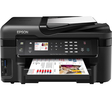 МФУ EPSON WorkForce WF-3520DWF