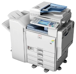 Ricoh Aficio MP C5501 Multifunction PS Windows 8 X64 Treiber