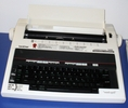 Typewriter BROTHER Correctronic 340