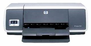 HP DESKJET 5743 PRINTER DRIVERS FOR WINDOWS XP