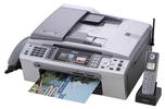 MFP BROTHER MFC-880CDN
