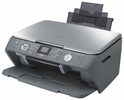 MFP EPSON Stylus Photo RX520