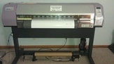 Printer MIMAKI JV3-75SPII