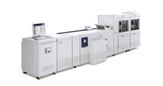 Принтер XEROX DocuTech 180 HighLight Color System