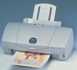 CANON BJC-3000 SERIES PRINTER WINDOWS 8 X64